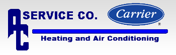 AC Service Co of Arkansas